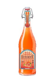 Bild på Effervé Lemonad Blood Orange 75 cl