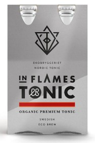 Bild på Ekobryggeriet Nordic Tonic In Flames 4x20 cl