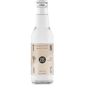 Bild på Ekobryggeriet Nordic Tonic Kryddnejlika 20cl