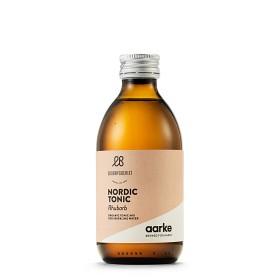 Bild på Ekobryggeriet Nordic Tonic Rhubarb Syrup 25 cl