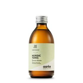 Bild på Ekobryggeriet Nordic Tonic Spruce Shoots Syrup 25 cl