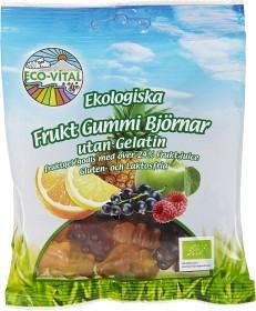 Bild på Ekologiska Gummibjörnar 90 g