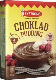 Bild på Ekströms Chokladpudding 120 g