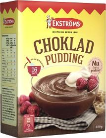 Bild på Ekströms Chokladpudding 480 g