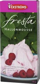 Bild på Ekströms Hallonmousse 80 g