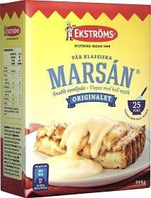 Bild på Ekströms Marsán Snabb Vaniljsås. Pulver. 364 g