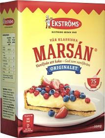 Bild på Ekströms Marsán Vaniljsås att Koka. Pulver. 330 g