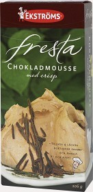 Bild på Ekströms Chokladmousse med Crisp 106 g