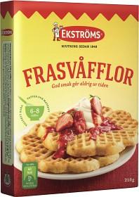 Bild på Ekströms Frasvåfflor 210 g