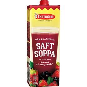 Bild på Ekströms Saftsoppa Original 1 L