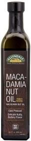 Bild på Ellyndale Foods Macadamia Nut Oil 500 ml