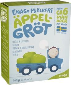 Bild på EnaGo Mjölkfri Äppelgröt 460 g