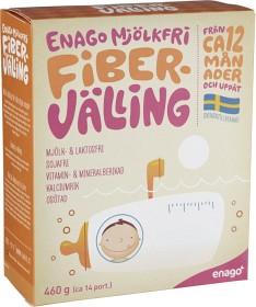 Bild på EnaGo Mjölkfri Fibervälling 460 g