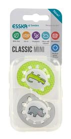 Bild på Esska Classic Mini silikon Krokodil/Noshörning