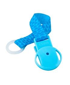 Bild på Esska Click Napphållare Blå