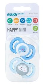 Bild på Esska Happy Mini silikon Fisk/Regnmoln