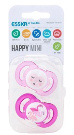 Bild på Esska Happy Mini silikon Sömnig/Flamingo
