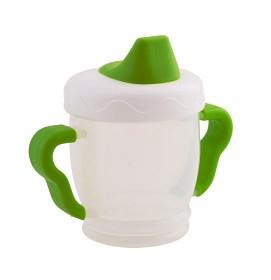 Bild på Esska Nam Nam mugg grön