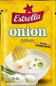 Bild på Estrella Dipmix Onion 22 g