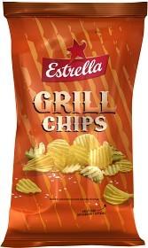 Bild på Estrella Grillchips 40 g
