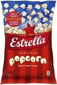 Bild på Estrella Indian Popcorn 65 g