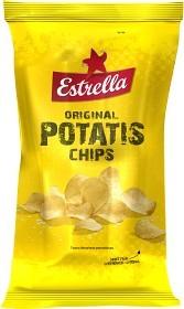 Bild på Estrella Lättsaltade Potatischips 40 g