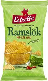 Bild på Estrella Ramslök med Lite Chili 275 g