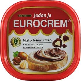 Bild på Swisslion Eurocrem Bredbar 500 g