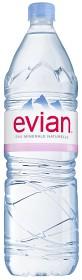 Bild på Evian Mineralvatten 1,5 L