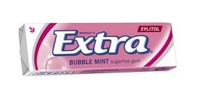 Bild på EXTRA Bubble Mint 14 g