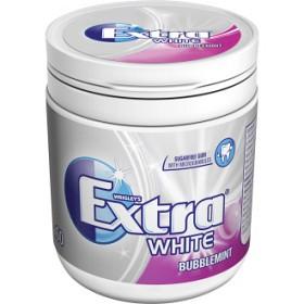 Bild på EXTRA White Bubblemint burk 60 st