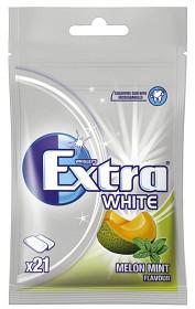 Bild på EXTRA White Melon Mint 29 g