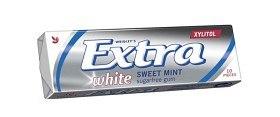 Bild på EXTRA White Sweet Mint 14 g