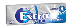 Bild på EXTRA White Sweet Mint 14 g