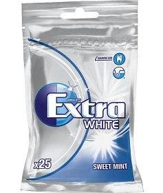 Bild på EXTRA White Sweet Mint 25 st