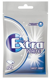 Bild på EXTRA White Sweet Mint