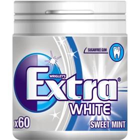 Bild på EXTRA White Sweet Mint 60 st