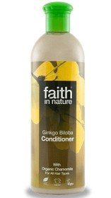 Bild på Ginkgo Biloba Conditioner 400 ml