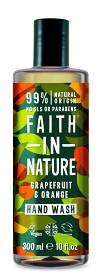Bild på Grapefruit & Orange Hand Wash 300 ml