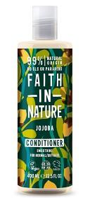 Bild på Faith in Nature Jojoba Conditioner 400 ml