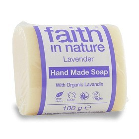 Bild på Hand Made Soap Lavender 100 g