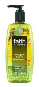 Bild på Pineapple & Lime Hand Wash 300 ml