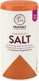 Bild på Falksalt Finkornigt Hushållssalt med Jod 600 g