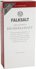 Bild på Falksalt Grovkornigt Hushållssalt 1 kg