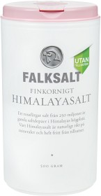 Bild på Falksalt Finkornigt Himalayasalt 500 g