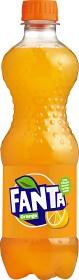 Bild på Fanta Orange PET 50 cl inkl. pant