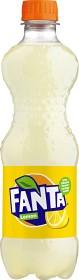 Bild på Fanta Lemon PET 50 cl inkl. pant