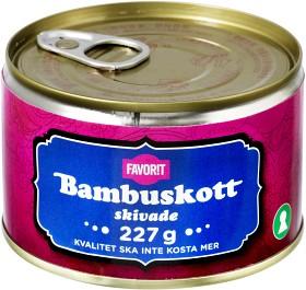 Bild på Favorit Bambuskott 227 g