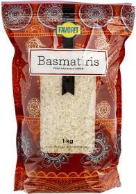 Bild på Favorit Basmatiris 1 kg