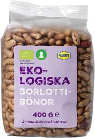 Bild på Favorit Borlottibönor 400 g